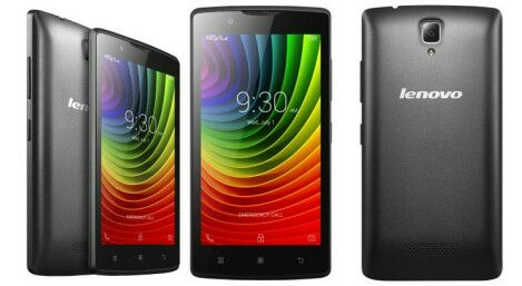 Lenovo a2010 All Android 5 1 based Custom ROMs Collection