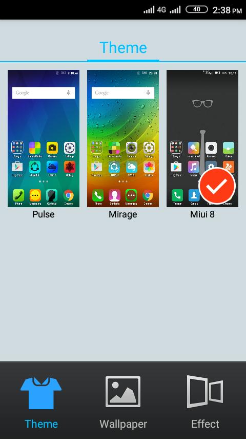 MIUI Mod for Lenovo a2010 – Android Savvy